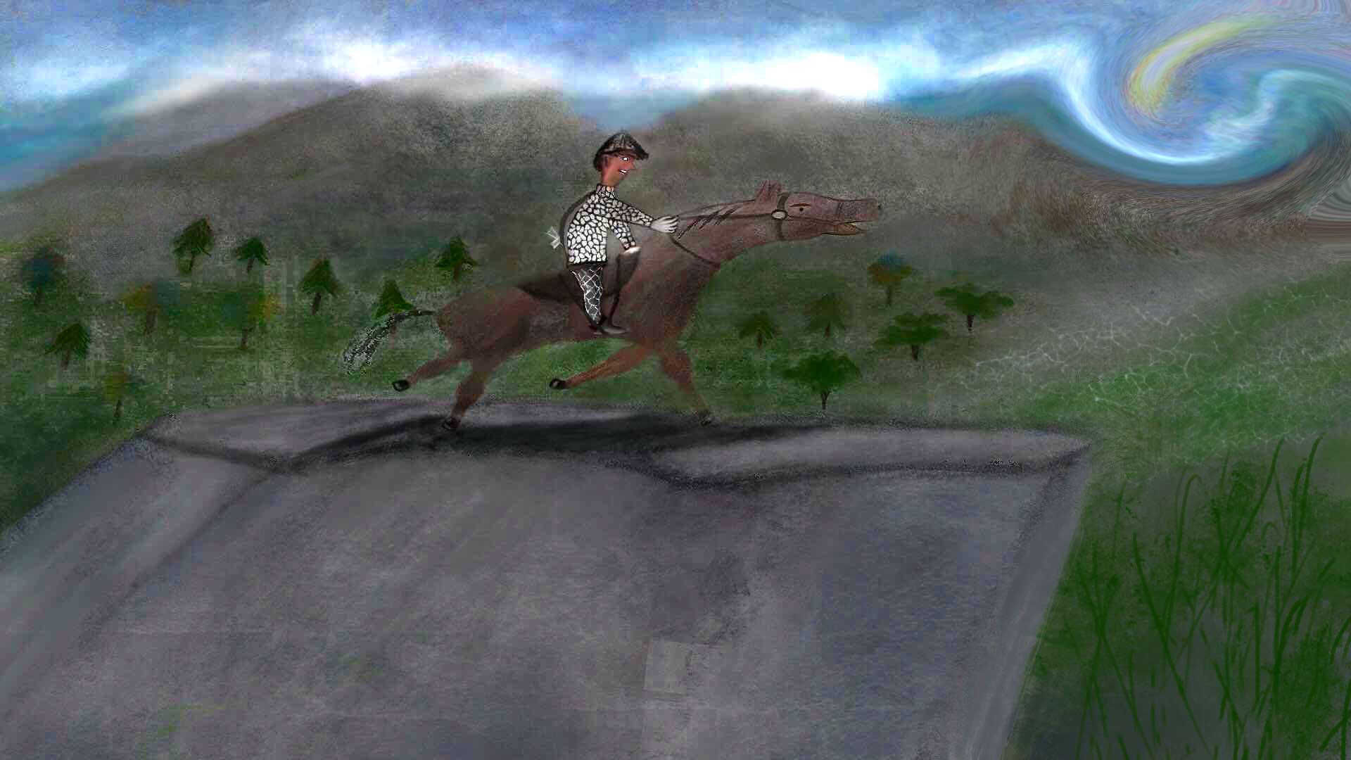 horsewar